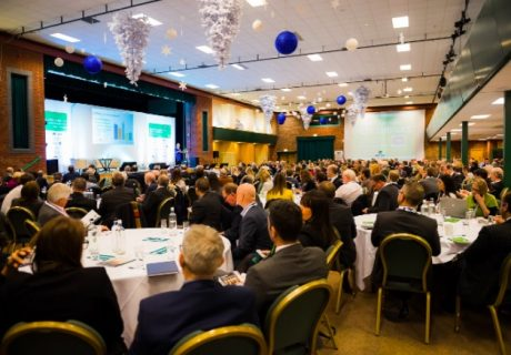 Worcestershire Local Enterprise Partnership Conference