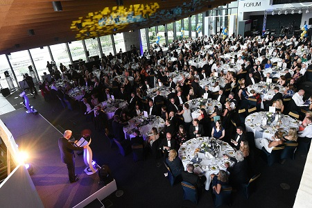 Oxford Business Awards 18