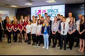 Space Competition Harwell Campus