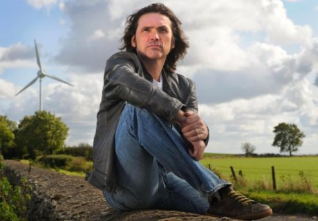 Dale Vince Ecotricity