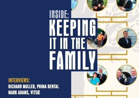 Family Business cover