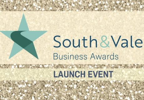 South and Vale Awards launch event