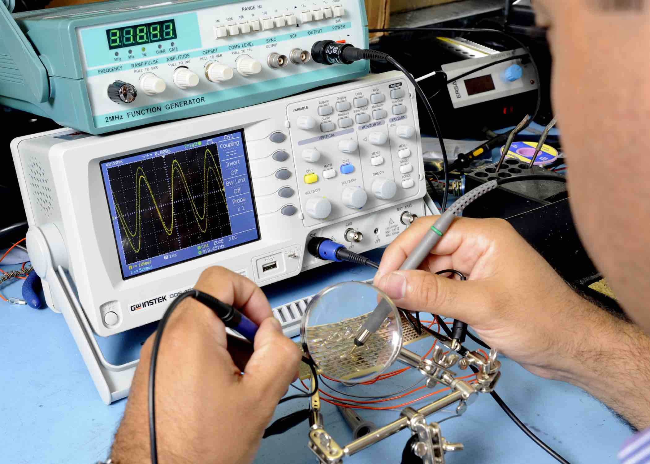 Assembled Electronics Solutions (AES) Limited