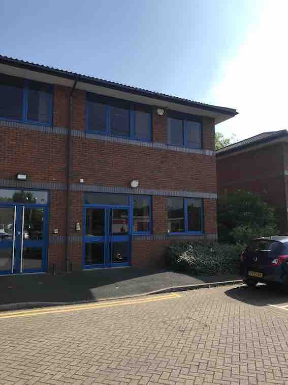 7 The Oaks, Clews Road, Redditch,