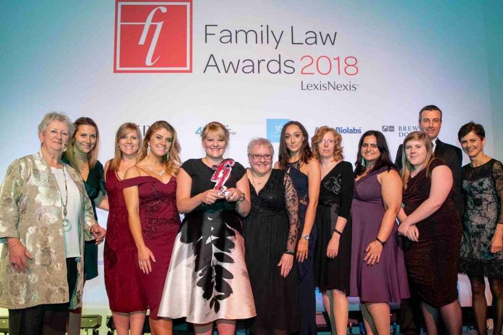 Family Law Awards 2018