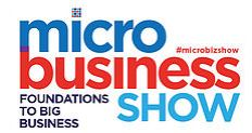 Logo Micro Business Show – snipped
