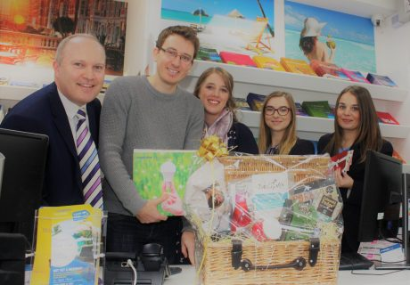 Midcounties Co-operative signs up its 700,000th member