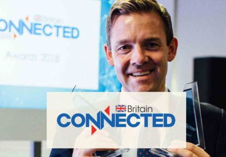 Connected Britain Awards