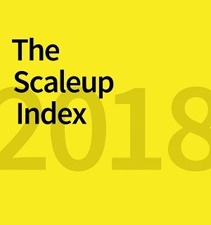 Biz Finance Feature- The Scale Up Index 2018