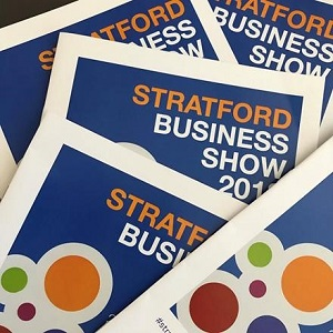 Stratford Business Show 2019