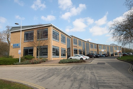 Whitley Business Park