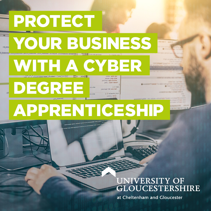 1923_University of Gloucestershire_Cyber B&I Banner Adverts_20182