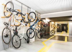 Forbury place bicycles