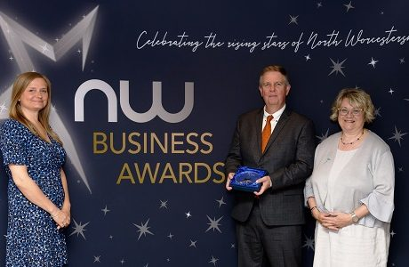 NW Business Awards Sponsors