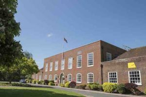 HARWELL 3 – REFURBISHED OFFICES