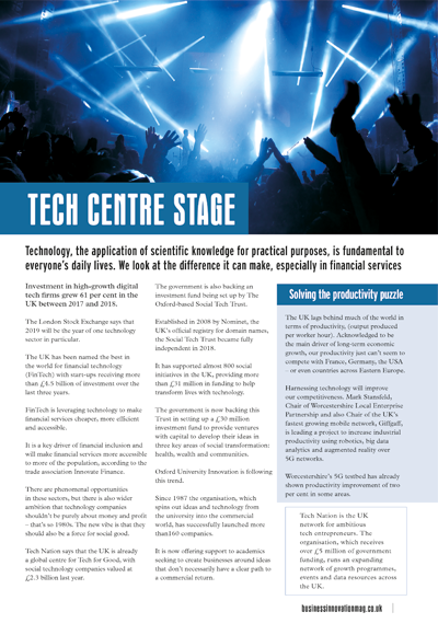 Tech-Centre-Stage