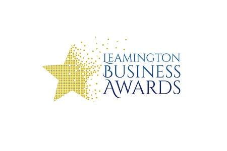 Leamington Business Awards Logo