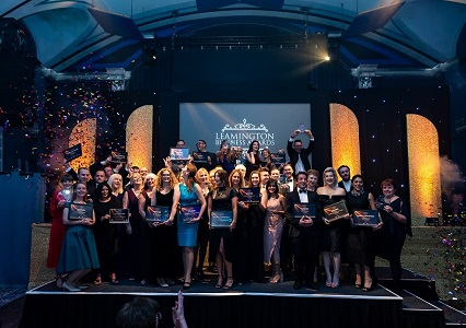Leamington Business Awards