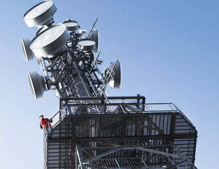 Vodafone to spin out masts into separate business - NK Media