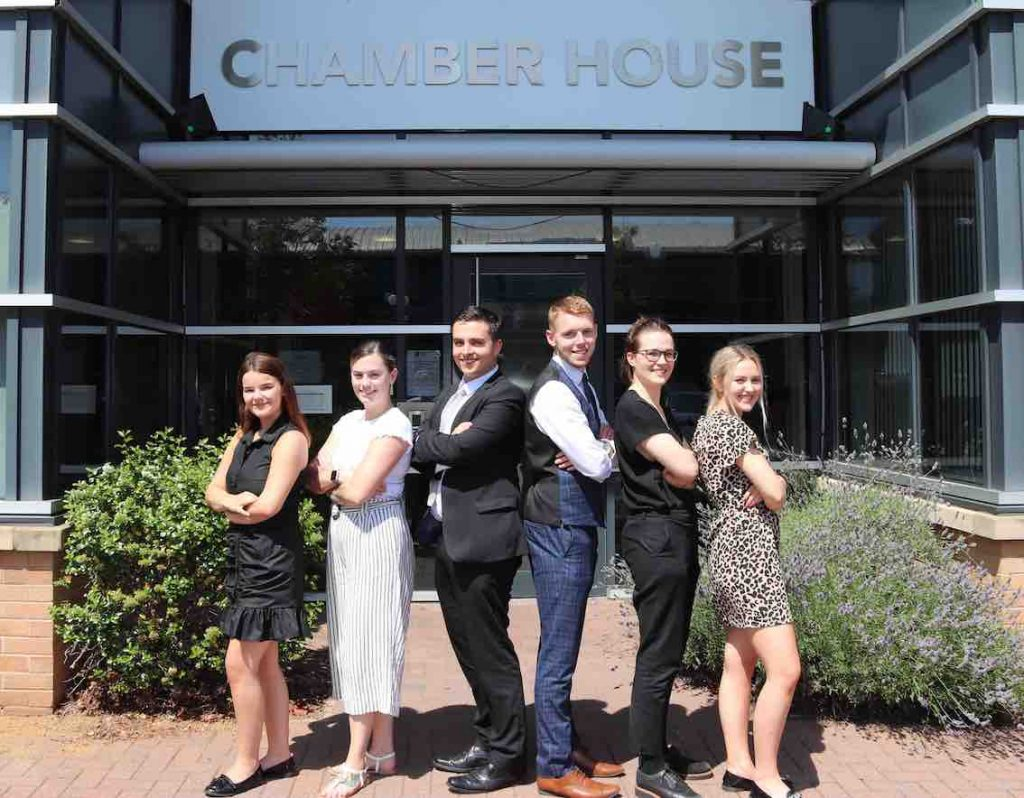 Coventry & Warks Chamber Talent