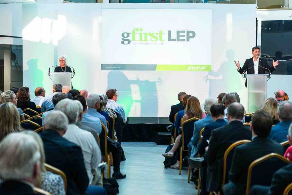 GFirst LEP Annual Review 2019 a
