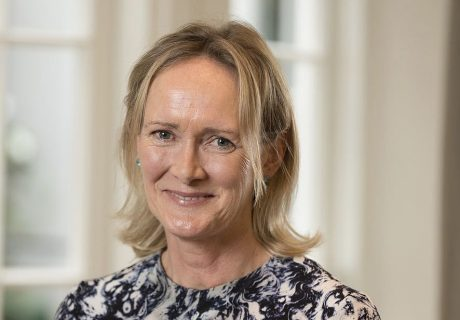 Jane Tufnell Woodford Patient Capital Trust