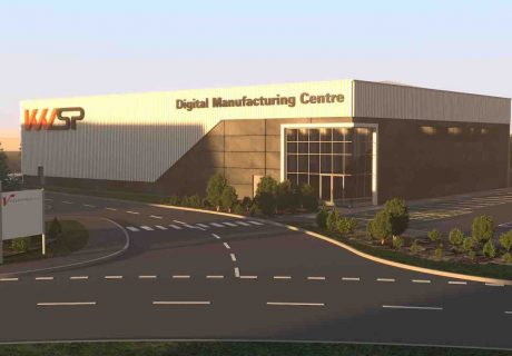 KWSP Digital Manufacturing Centre