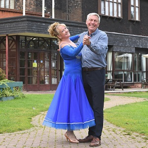 Cov & Warks Strictly
