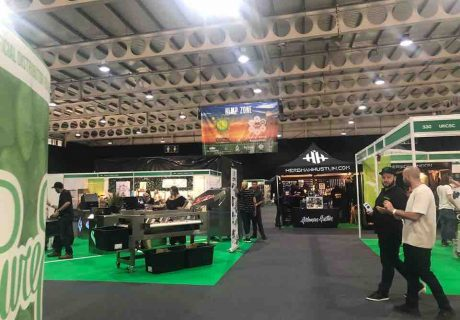 Product Earth expo 1