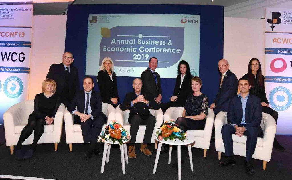 Cov & Warks Chamber Conf