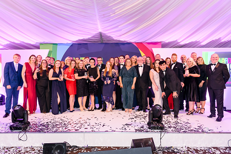 News Release – Worcestershire Apprenticeships Awards 2019 Winners Photo