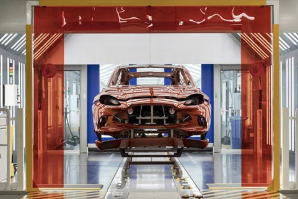 Aston Martin Plans Reopening Of South Wales Manufacturing Site Nk Media