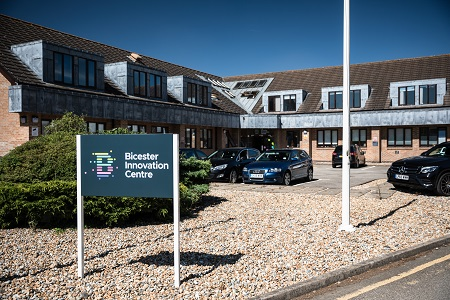 Bicester Innovation Centre photo