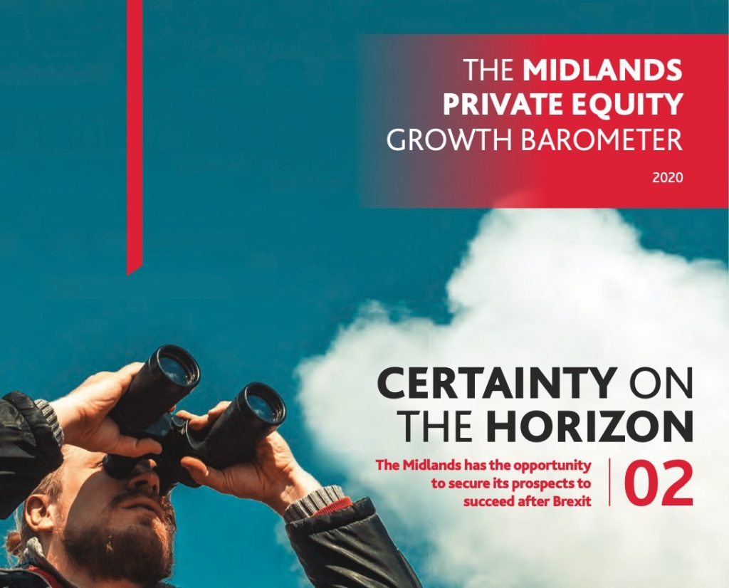 BDO Midlands Privat Equity