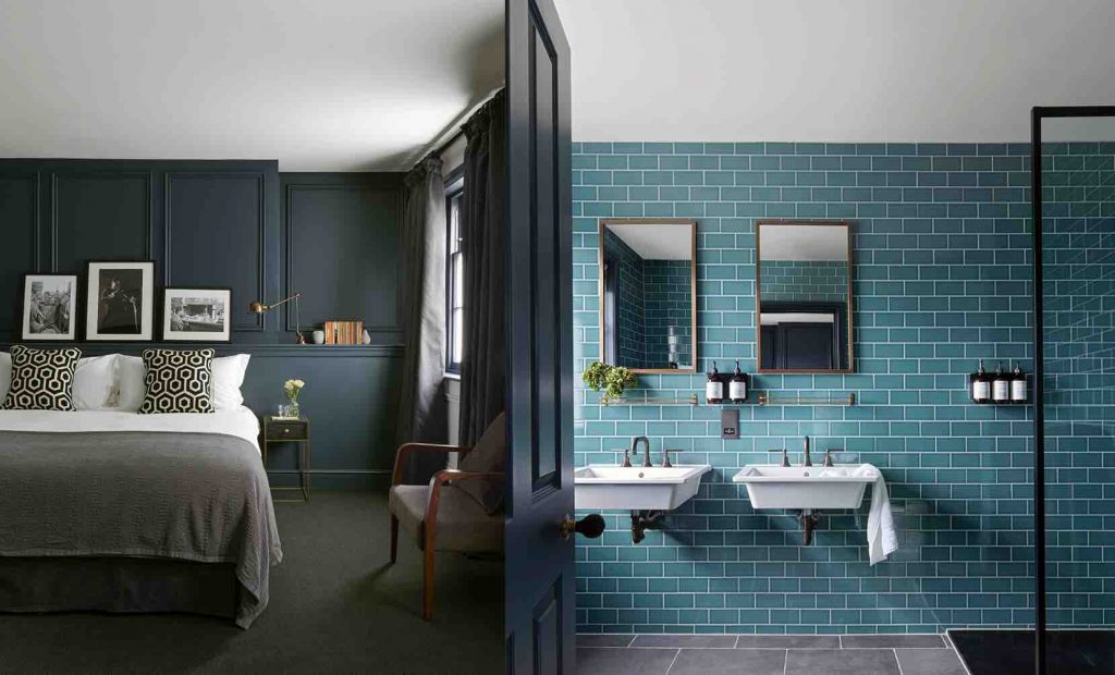 Cult Hotels – The George