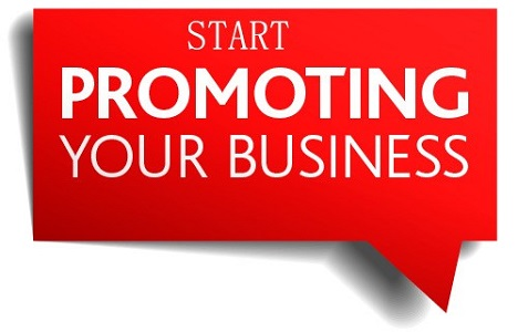 Promote your business image