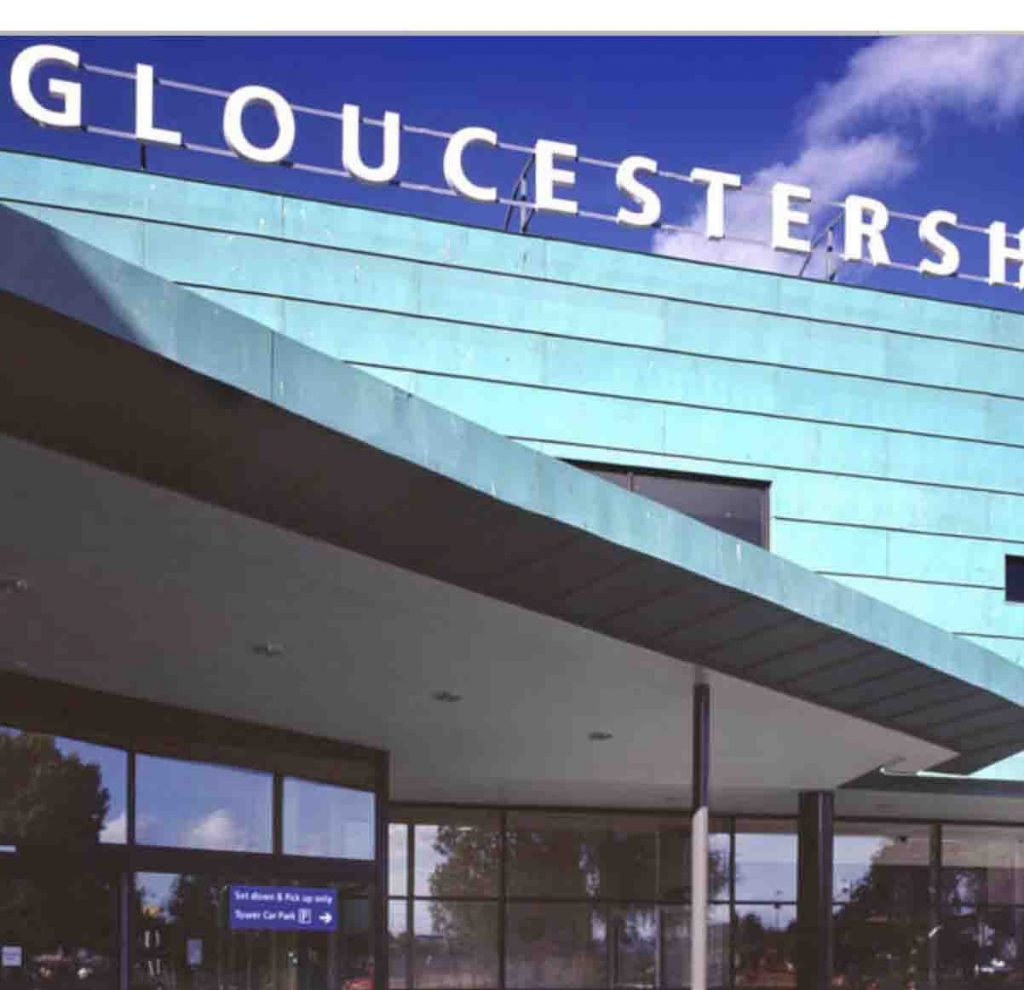 Gloucester Royal