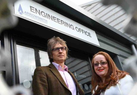 Arrowsmith Engineering, Coventry