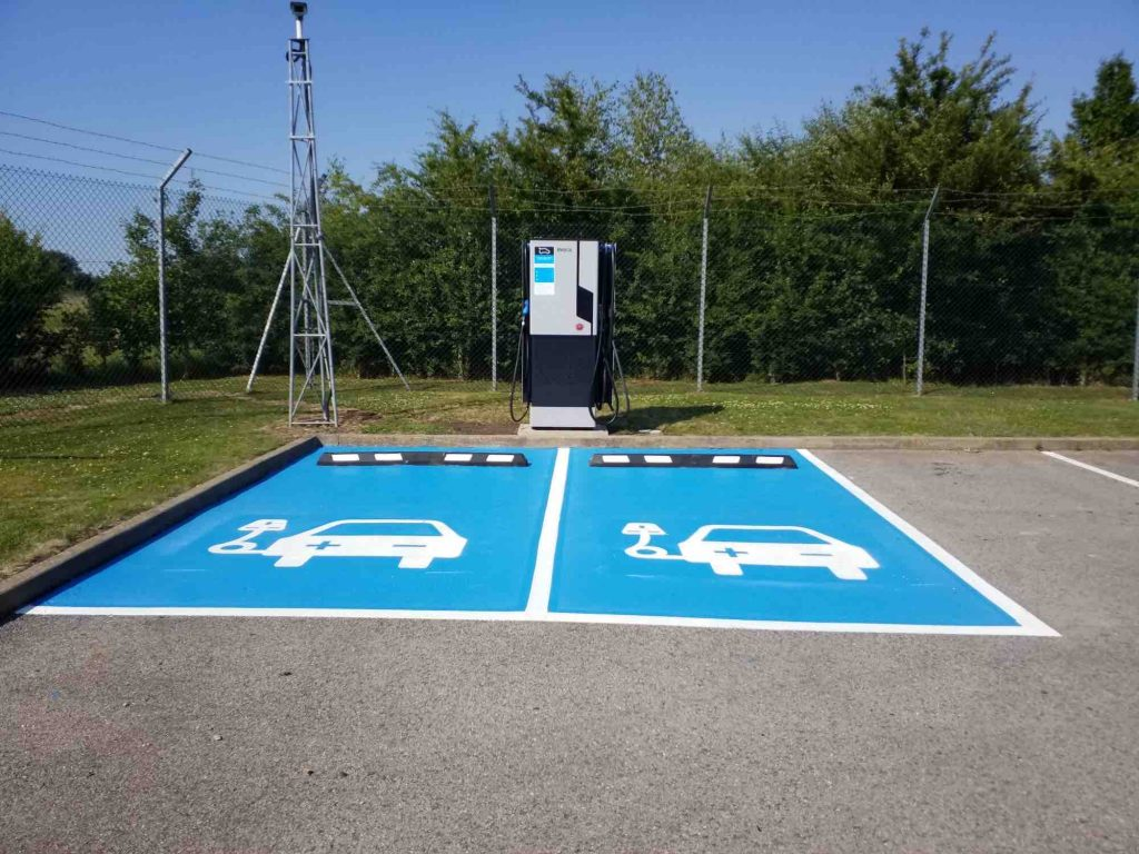 Westcott Rapid Charger