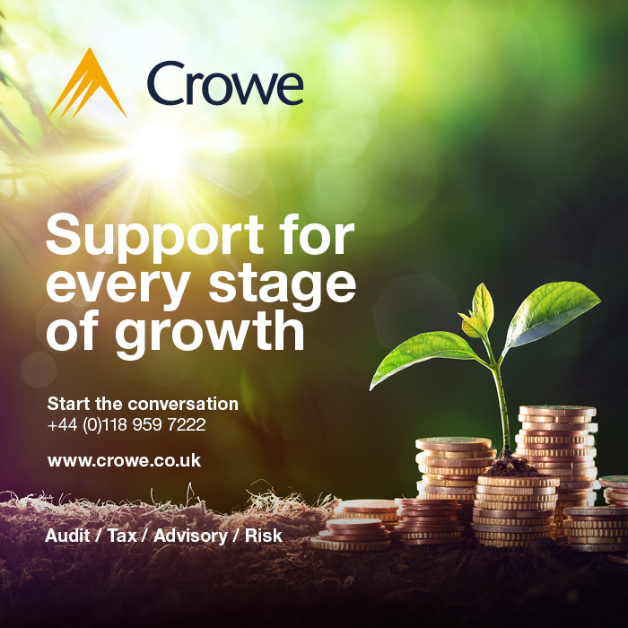 Crowe TV B&I Magazine Website artwork 700x700