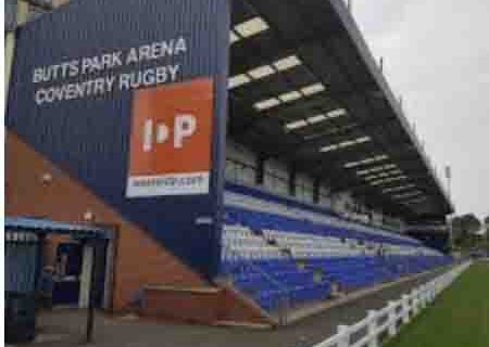 Coventry Rugby