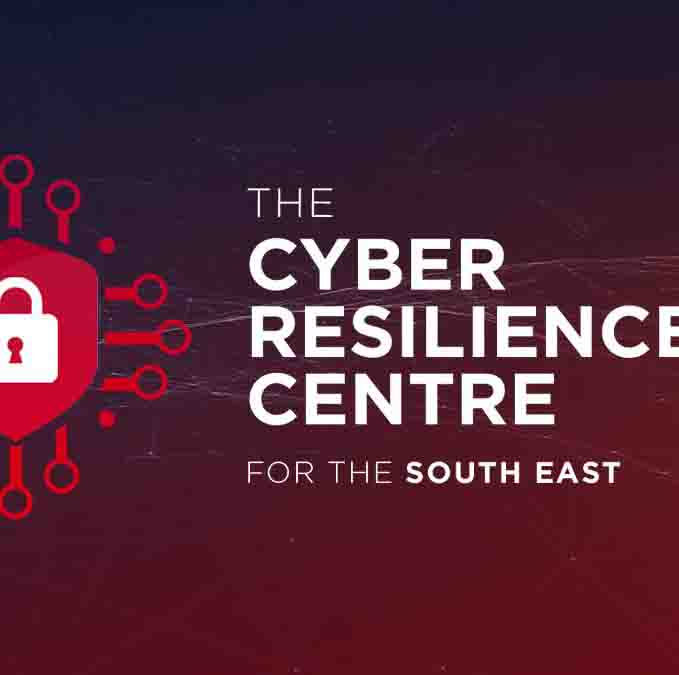 South East Cyber Resilience Centre logo
