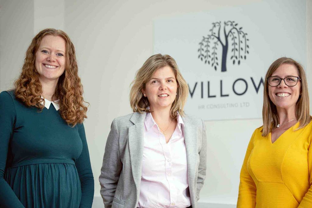 The Willow team
