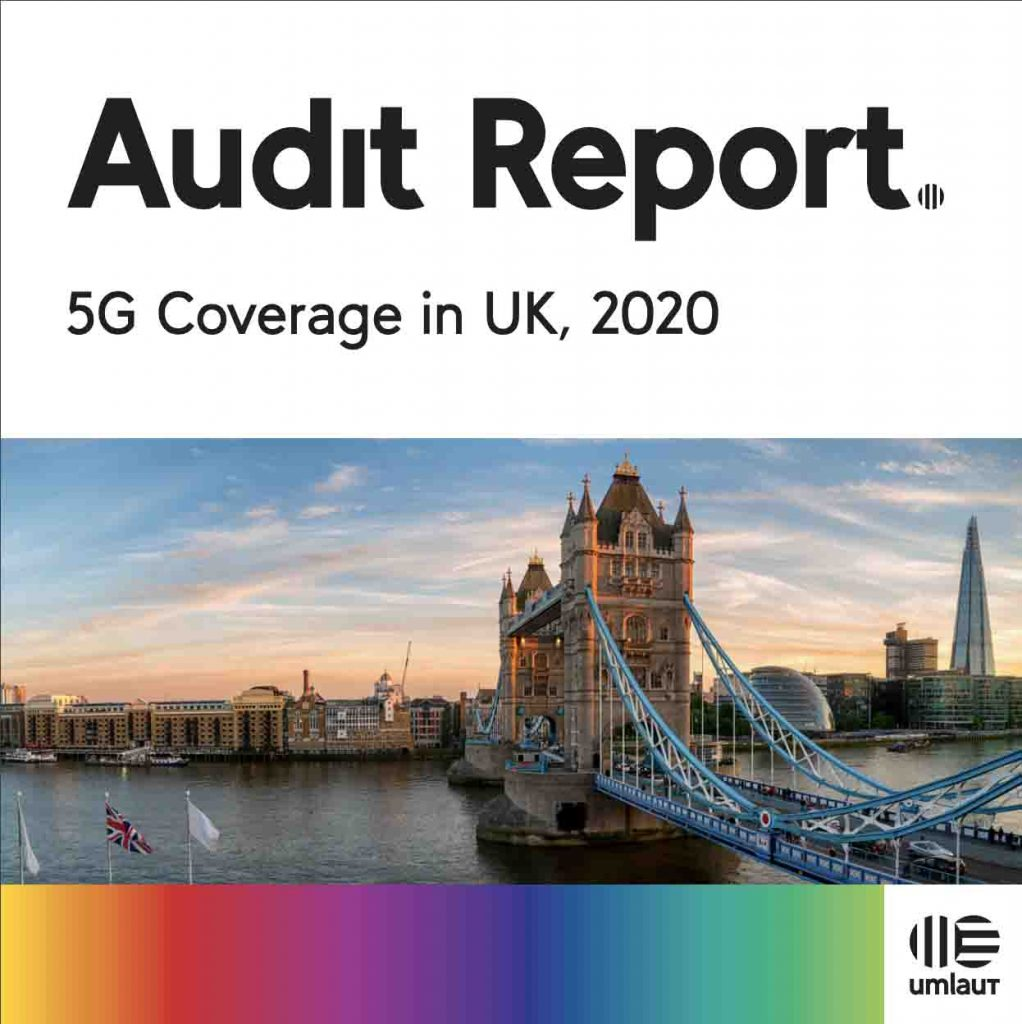 West Midlands 5G Audit Report
