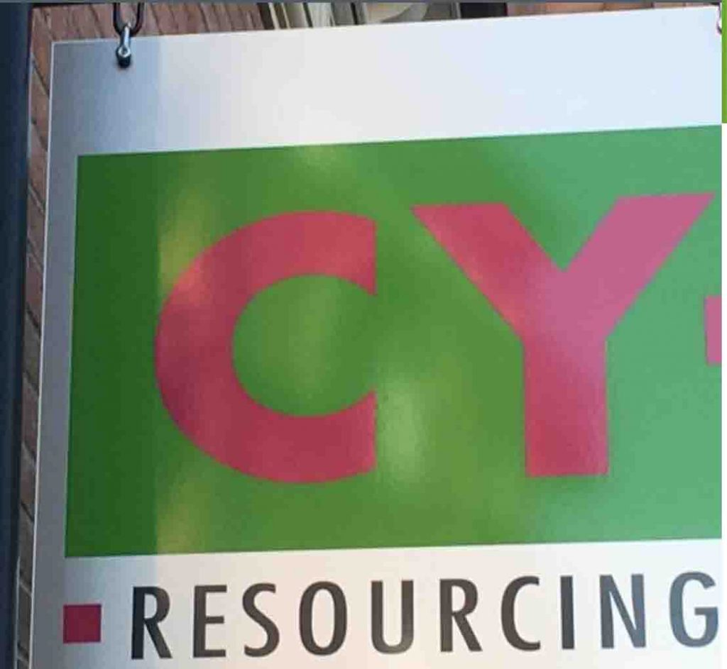 CY Rsourcing, Thursfields