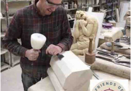 Gloucester Cathedral stonemason apprenticeship