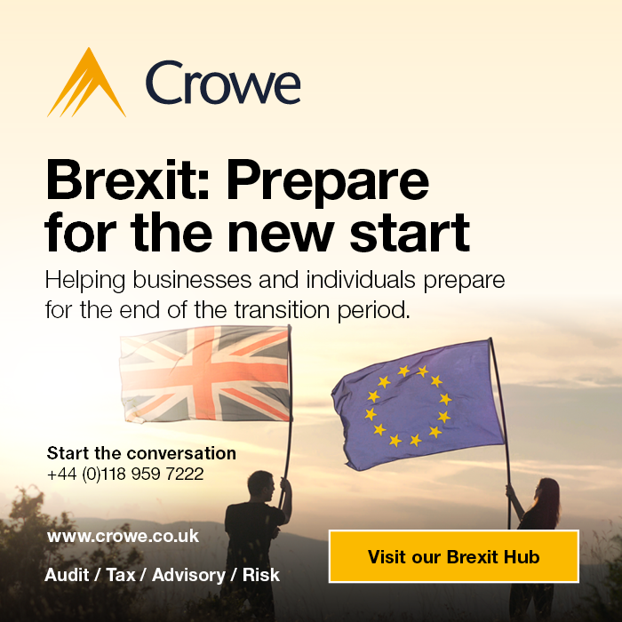 Brexit Hub Crowe TV Nov MPU