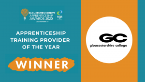 Gloucestershire College – Apprenticeship Training Provider of the Year 4