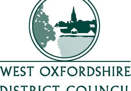 West Oxfordshire District Council Logo
