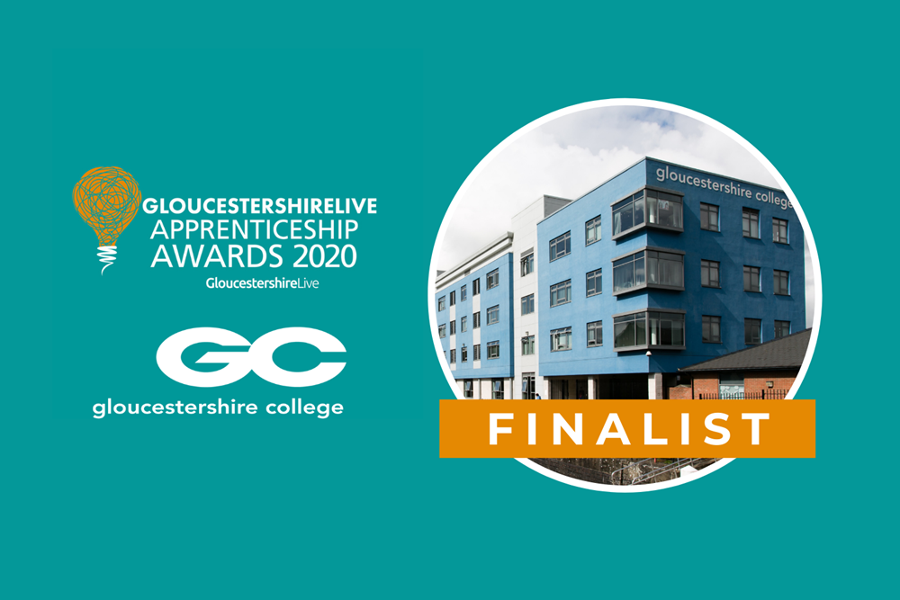 Glos College gloucestershire-college-awards-finalist